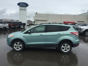 2013 Ford Escape SE, 4WD, PANORAMA ROOF, TOW PKG, NAV, SIRIUS
