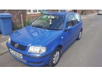 wolksvagen polo 1.4 petrol (2000) very good condition