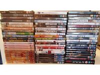 Various DVD's [All Genres; Some TV Series/Boxsets] £1 Each