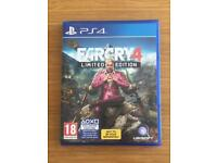 Far Cry 4 - Limited Edition.