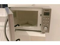 Sanyo Microwaves - 7 months old only