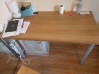 10 month old simple desk