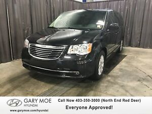 2016 Chrysler Town&Country Touring