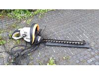 Ryobi RHT-600R Electric Hedge Trimmer