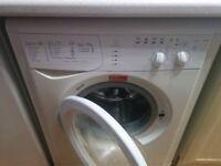 Indesit WIL103 Washing Machine - FREE