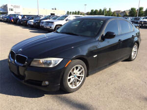 2010 BMW 3 Series 323i**LEATHER**POWER SUNROOF**