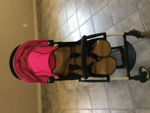 Two strollers for sell