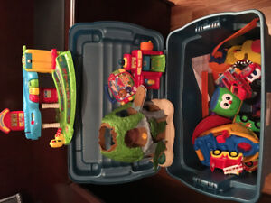 Kids Toys - good condition