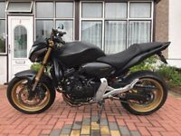 Honda CB600F HORNET 599cc ABS + loads of extras. Very clean, new MOT, FSH, brilliant bike.