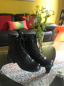 Brand New Boots and Shoes