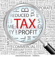 TAXCO LTD - Tax Specialists