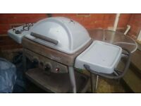 Gas barbecue good condition need gas bottle