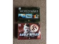 WW2 DVD Box Sets