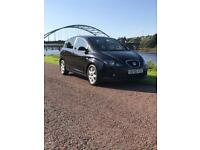 SEAT ALTEA 1.9 styleance tdi (part exchange welcome)