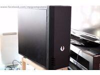 MED/HIGH details Gamig PC i5-4690K,Z97, 16GB ram, GTX770, 60GB SSD+1TB HDD...