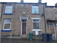 1 Bed Terraced House, Great Horton, BD7
