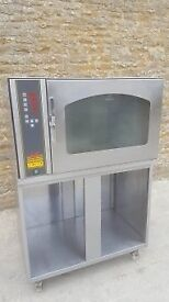 MONOBX OVEN ON STAND