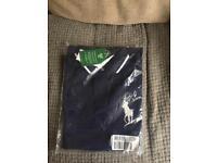 Wimbledon ball boy shirt