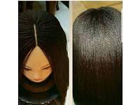 Luxury hair by Sayia