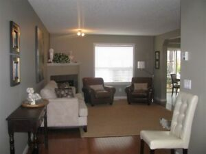 Sherwood Park House for Rent for August