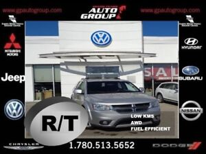 2014 Dodge Journey R/T | Low KMS | Family Friendly