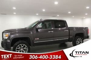 2015 GMC Sierra 1500 Auto|Leather|Nav|Cam|Bluetooth|PST Paid