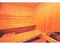 Western Road Sauna Club - Use my Sauna for £4