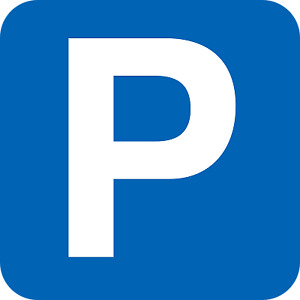 Looking for Parking Spot near Place Vincent-Massey