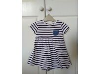 Girls summer clothes age 2-3