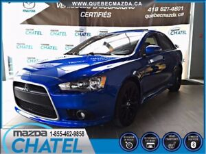 2015 Mitsubishi Lancer GT (CUIR-TOIT OUVRANT)