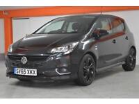2015 Vauxhall Corsa 1.4 Limited Edition 5 door Petrol Hatchback