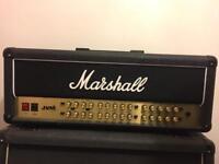 Marshall Jvm 410h guitar amp - head only!
