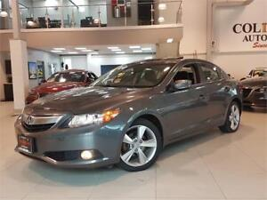 2013 Acura ILX TECHNOLOGY-NAVIGATION-LOADED-ONLY 68KM