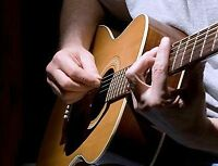 Premium Guitar Lessons in Your Home with Top Guitar Teacher