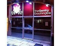 Gents experienced Hairdresser/Barber for busy Manchester city centre salon
