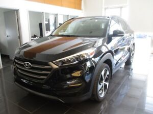 2016 Hyundai Tucson LIMITED CUIR TOIT PANO GPS