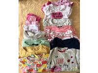 Girls clothes bundle 3-4yrs