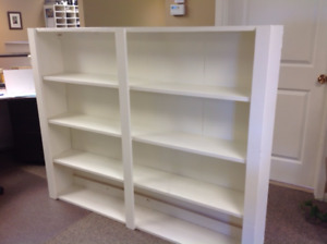 Bookshelf/Shelving Unit for Sale