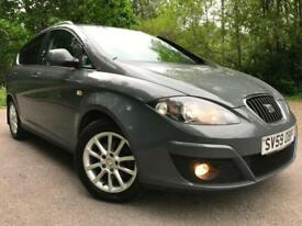 Seat Altea XL 1.9TDI SE