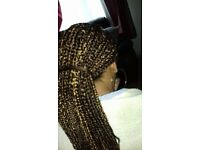 Afro-Caribbean Hair Braiding at an affordable price in Birmingham