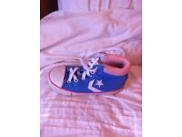 Girls' Converse Shoes