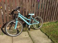 Girls Bike - As New