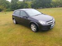 Opel (vauhxall) astra For sale 1.6 petrol