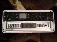 Line 6 Pod HD Pro X (inc BEHRINGER Europower EPQ1200 power amp and rack unit)