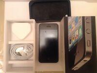 iPhone 4 16gb black, Vodafone