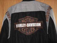 HARLEY DAVIDSON SUMMER JACKET XL