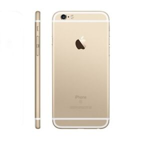 Iphone 6 gold 16 go