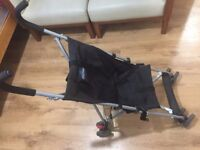 BabyStart stroller-good condition- 4 months used only
