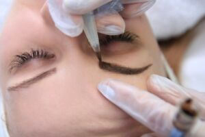 **MICROBLADING HD OMBRE FADE** Training Courses & Workshops