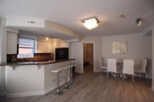 DOWNTOWN UPSCALE FURNISHED 2BED/2BATH CONDO - WRAP AROUND BALCON
